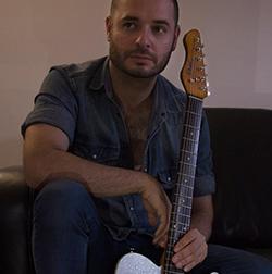 Lucas Laspina
